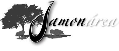 Logo de la tienda jamonárea