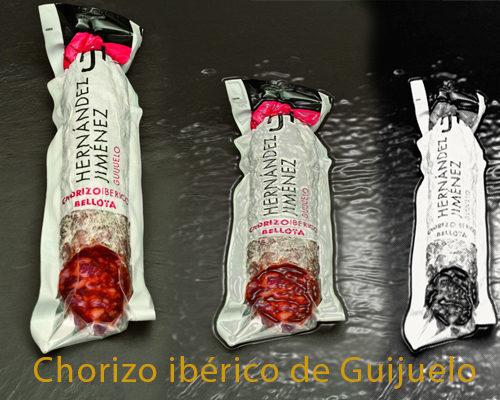 Chorizo ibérico de Guijuelo